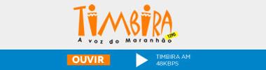 banner: radio timbira